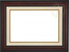 Thomas Kinkade 16 x 20 Burl Limited Edition Frame