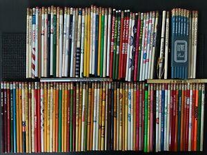 Vintage Advertising Pencils Lot (140+)