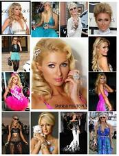 PARIS HILTON  PHOTO FRIDGE MAGNETS