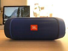 JBL Charge 2+ Portable Bluetooth Speaker - Blue