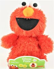 "Gund Sesame Street Elmo Glow Pal 9"" Portable & Cordless 12 Months to 4 Years"