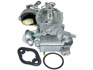 Replacement Carburetor fits Chevy C10 Pickup 1966, 1969, 1971 Base 32ZHQJ