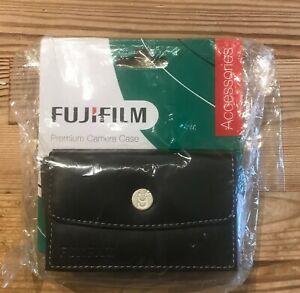 FUJIFILM PREMIUM CAMERA CASE (BLACK) BRAND NEW!!!