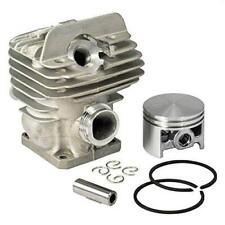 Cylinder and Piston Kit 44mm For Stihl 026 MS260 Chrome 1121 020 1203