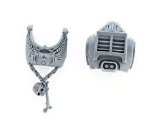 Épaule Chars Grey Knight Terminator Warhammer 40k Bitz b1893