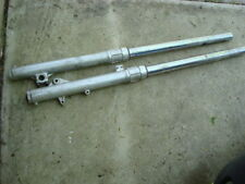1983 Honda CR125R 1984 CR 125 Front Forks Schock Absorbers No Leaks Ready to GO