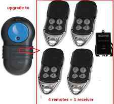 Merlin M802/M872 Compatible Garage Door Remote Upgrade Kit for 2600p M2500l