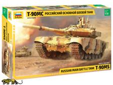 T-90MS - Russian Main Battle Tank - 1:35 - Zvezda 3675