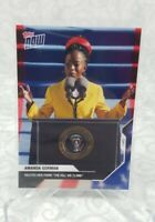 Amanda Gorman - 2020 USA Election Topps NOW #20 2021 Inauguration Day - In Hand!