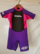 Hyperflex 4T Child Wetsuit Watersport Swimsuit