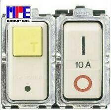 INTERRUTTORE MAGNETOTERMICO PLN4-C6//1N INT cod 263189 MT 4,5KA 1N 1MOD 6A C