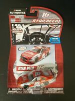 Ryan Reed #16 lilly diabetes 1/64 Nascar Authentics Wave 9
