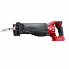 Milwaukee M18 FUEL 18V Li-Ion Sawzall Recip Saw (Bare Tool) 2720-20 NEW!!