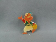 Vintage Little League World Series Pin - Featuring Dug Out the Mascot
