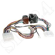 Adapterkabel ISO Einspeisung Parrot FSE Adapter für NISSAN ab 2007
