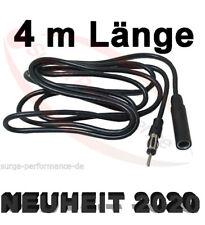4 m Auto Antennen Verlängerung Kabel DIN NEU