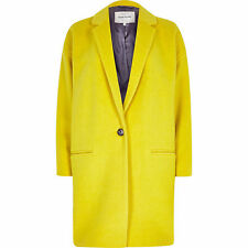 River Island Polyester Hip Length Coats & Jackets for Women