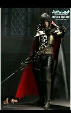 Hot Toys MMS222 - CAPTAIN HARLOCK 1/6 scale