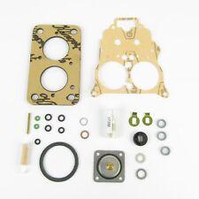WEBER ADF 32 & 34 CARB SERVICE/REBUILD/REPAIR KIT FIAT 124/131 SPIDER/MIRAFIO...