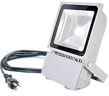 10W 20W 30W 50W 100W LED Flood Light Outdoor Landscape Lamp Waterproof Spotlight