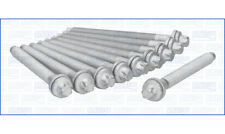 Cylinder Head Bolt Set PEUGEOT 306 BREAK 1.9 69 DW8B(WJY) (9/1998-4/2002)