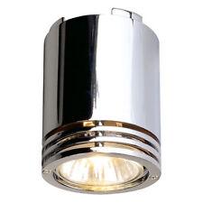 Halogen Deckenlampen & Kronleuchter aus Chrom fürs Wohnzimmer