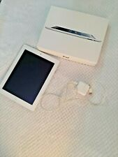 Apple iPad 2 16 GB - White
