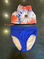 Sokali girls dancewear set sz SM EUC