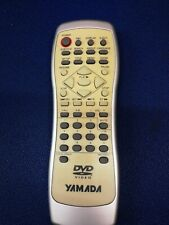 YAMADA DVD REMOTE CONTROL 5520 Original Authentic Genuine