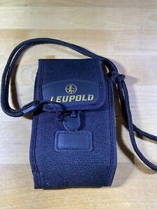 Leupold Rangerfinder Case only