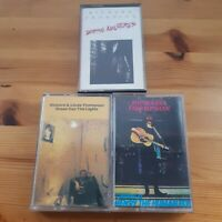 Richard Thompson Cassette Job Lot Bundle