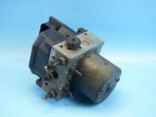 FORD Mondeo III 2.0 16V TDCi 85 KW Hydraulikblock ABS Steuergerät 1S71-2M110-AE