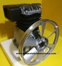 Gruppo Pompante Compressore  ARIA HP 2  240 lt/min TESTATA Bicilindrico
