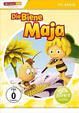 DIE BIENE MAJA CGI-TEILBOX 1 (3 DVDS) 3 DVD NEU