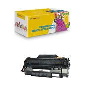 Compatible Q5949A Black Toner Cartridge For HP LaserJet 1320 1320N 1320NW 1320T