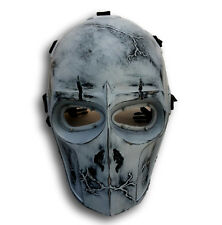 New Custom Zombie mask Airsoft Mask Army of Two Paintball BB Gun Protective Gear