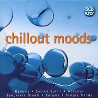 Chillout Moods von Various, Adiemus | CD | Zustand gut
