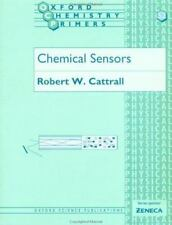 Cattrall, Robert W. : Chemical Sensors (Oxford Chemistry Prime