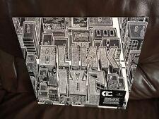 Blink 182 Neighborhoods unopened SEALED 2 x Vinyl LP Record 2016 180g Reissue