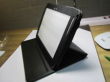 PU Leather 360 Rotation Carry Case Stand Folder for Samsung Galaxy GT-P5110 TAB2