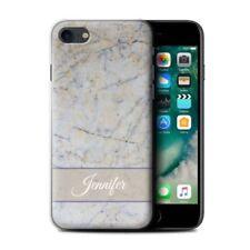 Étuis, housses et coques gris mat iPhone 7 pour téléphone mobile et assistant personnel (PDA)