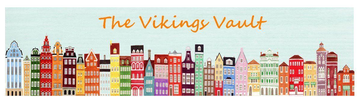 The Vikings Vault