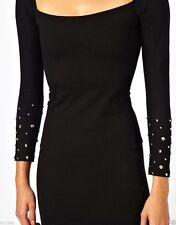 Motel Clubwear Long Sleeve Dresses for Women