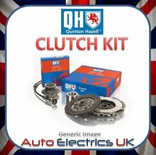 FITS FORD TRANSIT - CLUTCH KIT NEW COMPLETE QKT2729AF