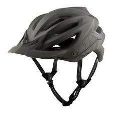 Caschetti da ciclismo neri Troy Lee Designs taglia XS