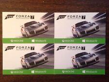 FORZA Motorsport 7 Driver Gear Download Code PAX West Exclusive 2017