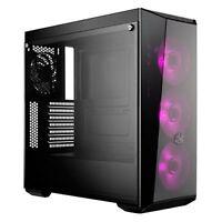Cooler Master 207166 Coolermaster Case Mcw-l5s3-kgnn-02 Master Box Lite 5 Rgb