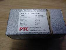 4-1-03123-00 Stearns Rectifier  PTC PT Components Inc 410312300