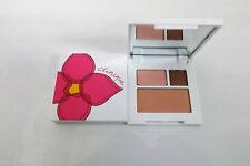 Clinique  Pink Blush & Strawberry Fudge, EyeShadow & Blush  Palette