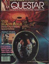 February 1980 The Black Hole Star Trek Rockey Horror Picture Show 040518DBE